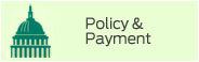 Policy and Payments